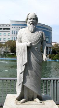 소크라테스